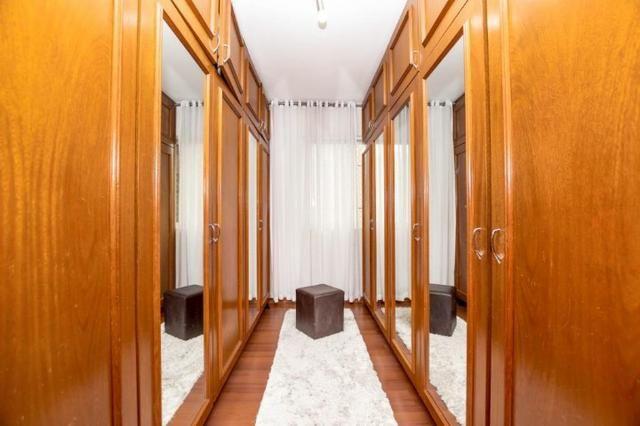 Apartamento 3 quartos,1 suite,1 vaga de garagem-Rebouças AP0277 - Foto 11