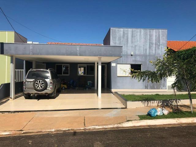 Casa em Condomínio Solar da Chapada