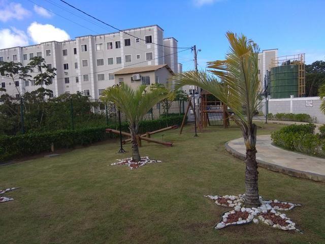 Apartamento 2/4 - Condomínio Parque Sun Garden - Foto 12