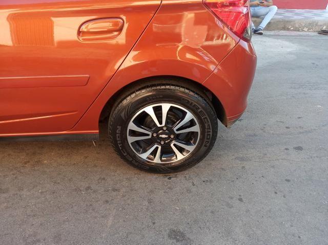 Chevrolet Onix 1.4 LT 2013 - Foto 2