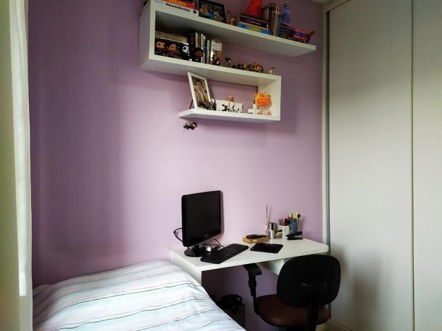 Vendo apartamento mobiliado - Foto 18