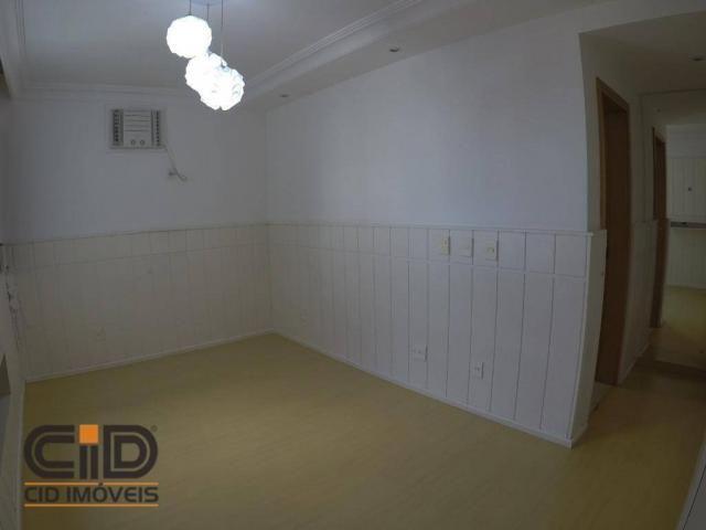 Apartamento para alugar, 260 m² por r$ 3.000,00/mês - duque de caxias i - cuiabá/mt - Foto 15