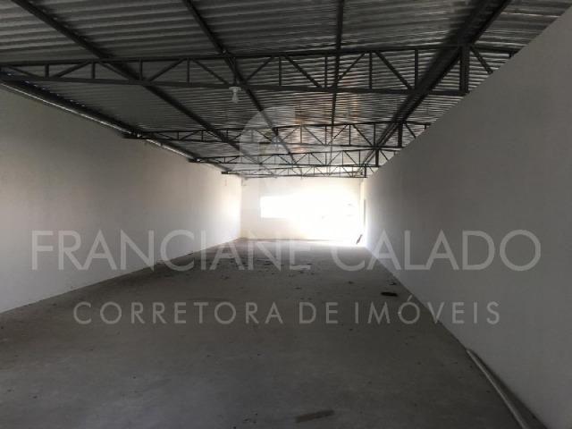 Ponto p/ comércio, grande espaço, c/ 700m2 situada na Integração - Foto 8