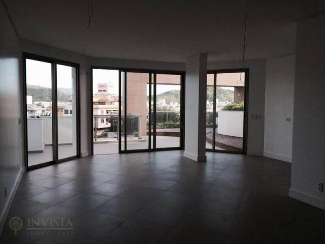 Cobertura residencial à venda, jurerê internacional, florianópolis. - Foto 5