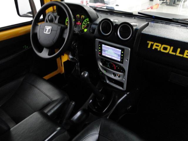 Troller T-4 4x4 3.2 TGV tdi Cap. Rígida Diesel - Foto 8