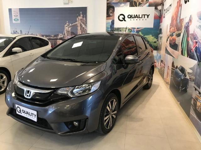 Honda - Fit EX 1.5 Flexone 16V 5p Aut - 2017 - Foto 3