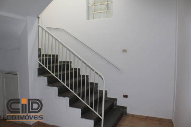 Prédio para alugar, 340 m² por r$ 3.000/mês - centro norte - cuiabá/mt - Foto 10