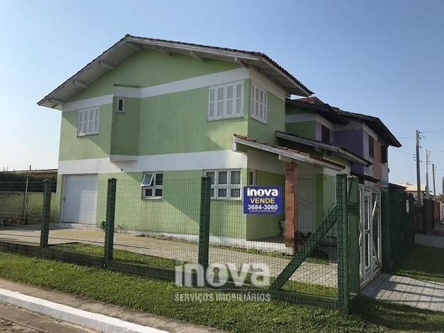 Casa 3 dormitórios na Zona Nova de Tramandaí