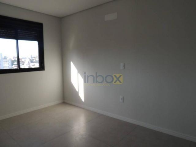 Inbox aluga - apartamento de 2 dorm. no humaitá em bg. - Foto 4