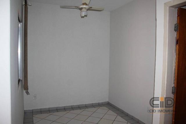 Sobrado com 3 dormitórios para alugar, 100 m² por r$ 1.400,00/mês - jardim kennedy - cuiab - Foto 6