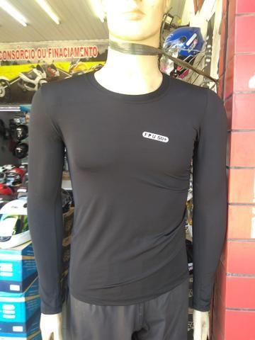 Segunda pele com proteção UV com entrega em todo o Rio! - Foto 2
