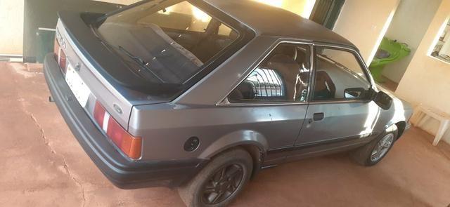 Ford Escort vendo 6000 - Foto 5