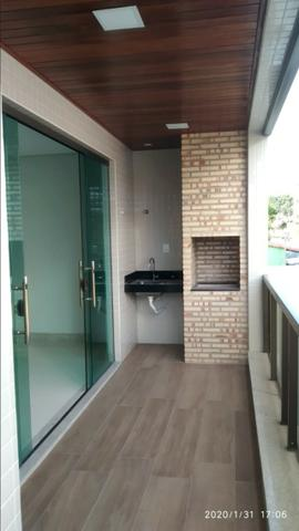 Apartamento em Ipatinga. Cód. A145. 3 Qts/suíte, 96 m², Elevador. Valor 350 Mil - Foto 15