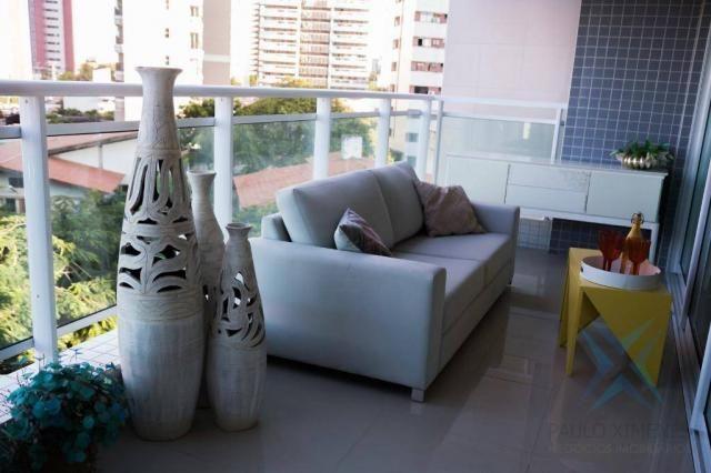 Apartamento à venda, 177 m² por R$ 1.600.000,00 - Guararapes - Fortaleza/CE - Foto 12