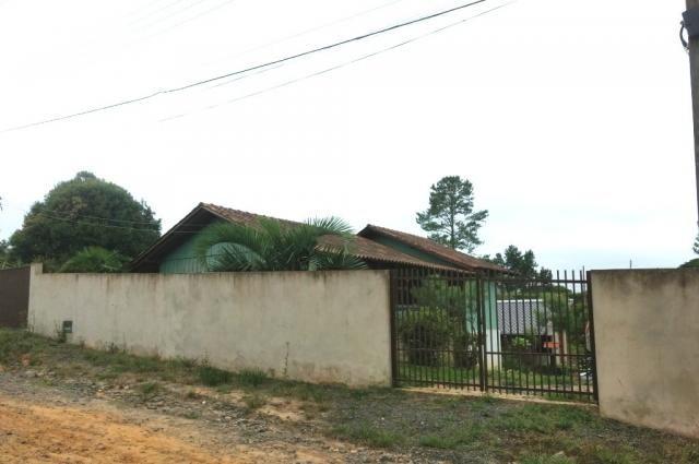 2 Casas - Volta Grande - Rio Negrinho - Foto 10