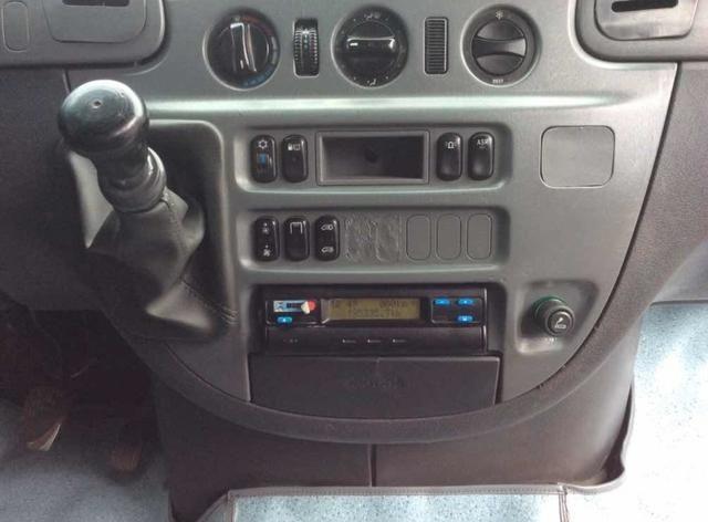 Mercedes-Benz Sprinter Van 2.2 Cdi 413 Luxo Teto Alto Rd 5p - Foto 7