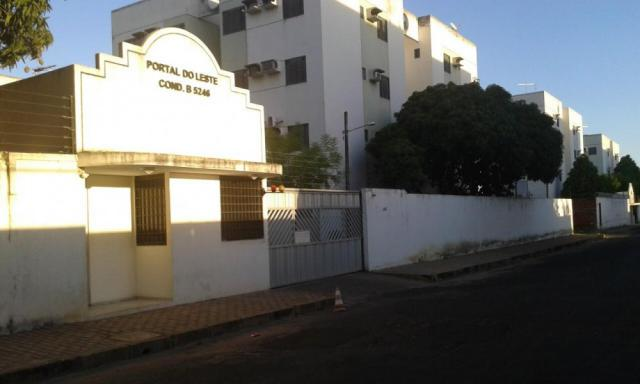 Apartamento - Morada do Sol Teresina - JBI87