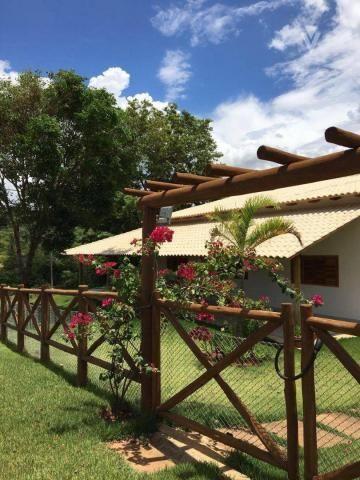 Chácara à venda, 5000 m² por R$ 1.500.000,00 - Zona Rural - Hidrolândia/GO - Foto 15