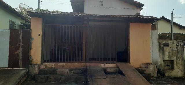 Excelente oportunidade casa na rua Capitão Dú Luz /MG
