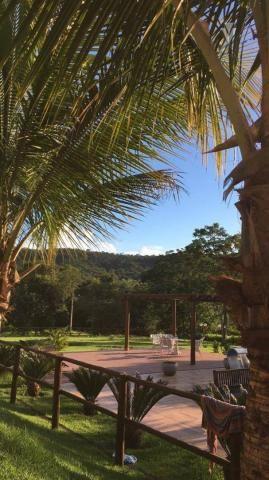 Chácara à venda, 5000 m² por R$ 1.500.000,00 - Zona Rural - Hidrolândia/GO - Foto 4