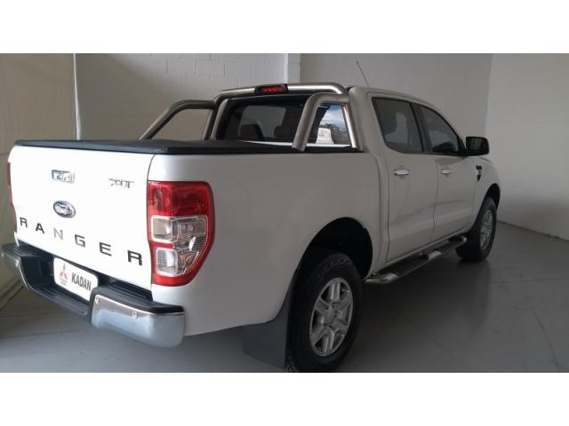 FORD  RANGER 2.5 XLT 4X2 CD 16V FLEX 4P 2015 - Foto 2