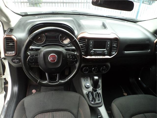 Fiat Toro 2.0 16v turbo diesel volcano 4wd automático - Foto 7