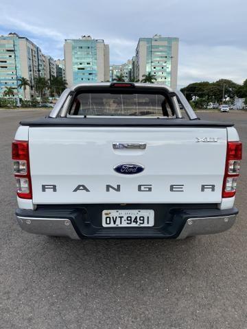 Ranger XLT 2014 3.2 20v 4x4 CD diesel - Foto 3
