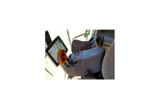 Colheitadeira John Deere Modelo S 680 com 1453 horas 2014 - Foto 2