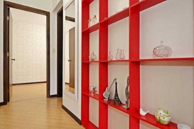 Apartamento à venda com 3 dormitórios em Novo mundo, Curitiba cod:77141 - Foto 11