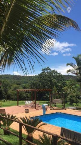 Chácara à venda, 5000 m² por R$ 1.500.000,00 - Zona Rural - Hidrolândia/GO - Foto 7