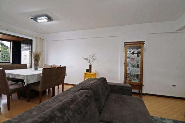 Apartamento à venda com 3 dormitórios em Novo mundo, Curitiba cod:77141 - Foto 2