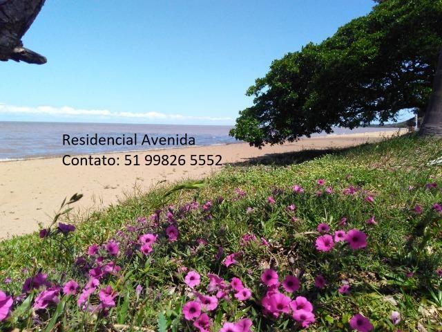 Alugo Apartamentos praia de Arambaré - tenho 01 pacote de Carnaval - Foto 20