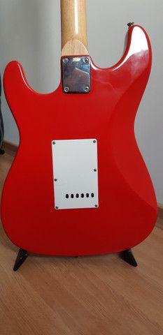 Guitarra Stratocaster Eagle - Foto 4