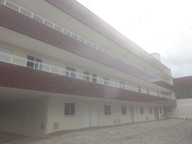 Apartamentos novos 2 quartos Vila União - Foto 6