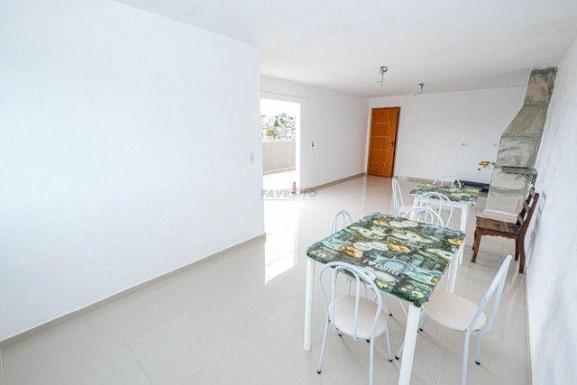;) Apartamento no fazendinha 1 e 2 quartos garagem coberta - Foto 10