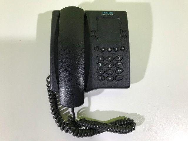 Telefone Siemens Euroset 3005 - Foto 2