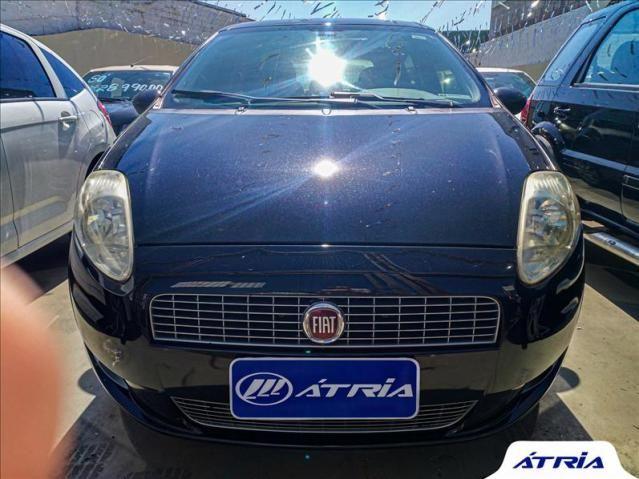 Fiat Punto 1.8 Hlx 8v - Foto 2