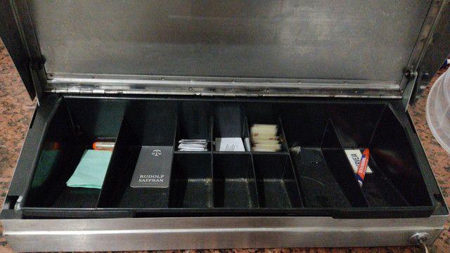 Caixa de dinheiro - Foto 3