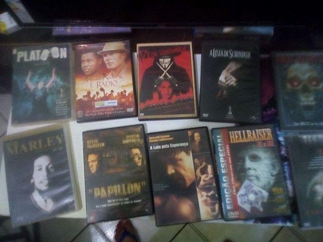 Livros ,dvds e cds - Foto 3