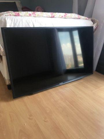 Smart Tv SONY para retirar peças - Foto 2