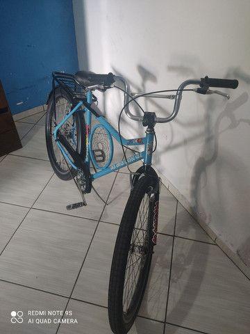 Bicicleta Monark .. - Foto 3