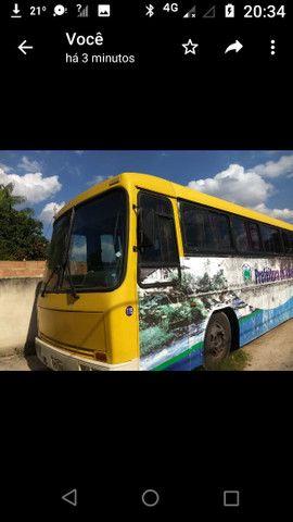 Ônibus tudo OK - Foto 3