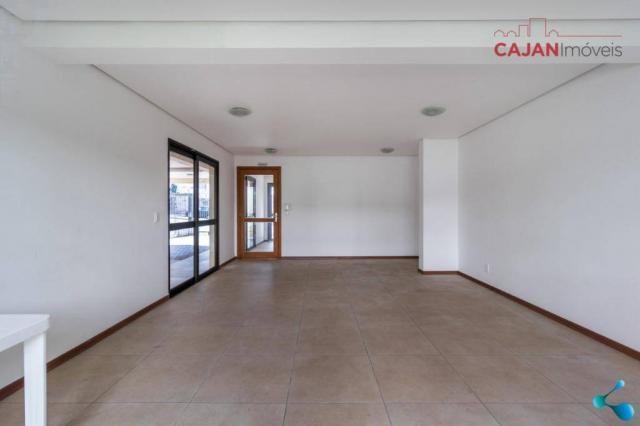Apartamento com 2 dormitórios à venda, 75 m² por R$ 370.000,00 - Chácara das Pedras - Port - Foto 20