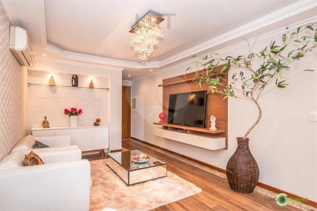 Apartamento à venda com 2 dormitórios em Bela vista, Porto alegre cod:28-IM519110 - Foto 4