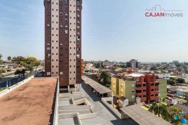 Apartamento com 2 dormitórios à venda, 75 m² por R$ 370.000,00 - Chácara das Pedras - Port - Foto 4