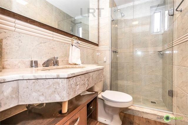 Apartamento à venda com 2 dormitórios em Bela vista, Porto alegre cod:28-IM519110 - Foto 17