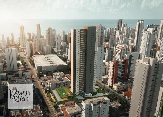Edf Capiba / Boa viagem / Lançamento / Investimento / Alto padrão / Lazer / - Foto 15