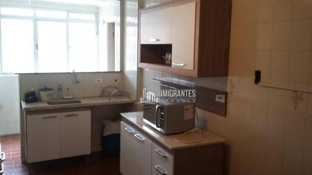 Apartamento de 2 dormitórios, sendo 1 suíte, na Tupi, em Praia Grande - Foto 16