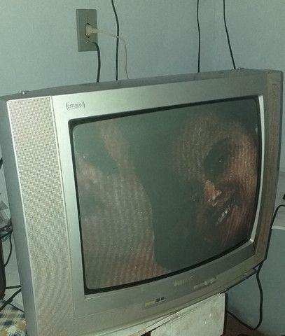 """TV 20"""" Philips"""