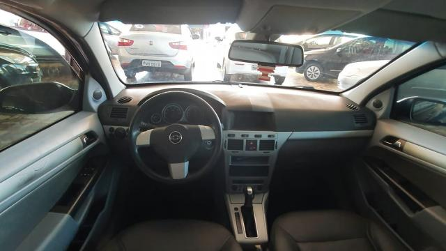 Chevrolet GM Vectra Elegance 2.0 Preto - Foto 7